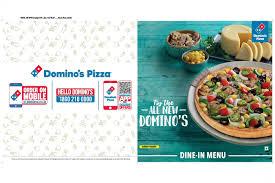 domino s pizza menu 4 domino s pizza menu