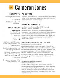 Online Resume Format Sample Www Fungram Co Free Templates Word
