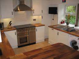 Cream Floor Tiles For Kitchen Kitchen Ideas Including Washer Home Kitchen Ideas Pinterest