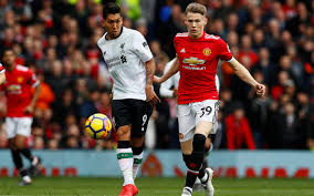 Please use a supported version for the best msn experience. Scott Mctominay Praised By Alex Mcleish After Being Named In Scotland Squad