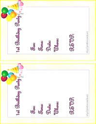 Online Birthday Party Invitation Creator Online Invitations Free