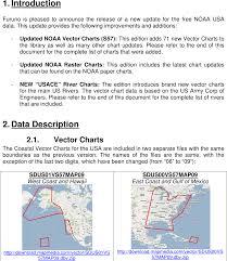Mapmedia Charts Download Furuno Mfd12 Users Manual Noaa Charts Update Info Spring 2013x