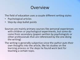 about hobby essay usage