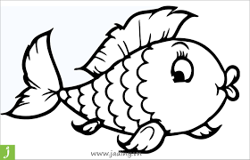 Bộ tranh tô màu con cá vô cùng dễ thương và đáng yêu cho bé ✔️Cẩm Nang  Tiếng Anh ✔️