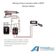 rocker switches for linear actuators firgelli actuators voted firgelli automations