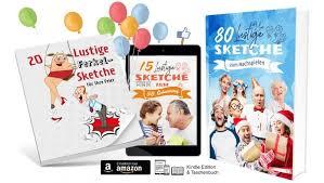 80 Geburtstag Spiele Sketche Sprüche Mehr