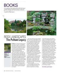 Small Picture Garden Design Journal August 2012 The Pulham Legacy
