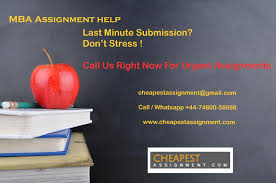 mba assignment help cheapest assignment best assignment  mba assignment help