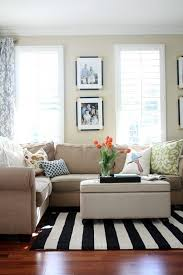 a new living room rug stripes for the win inspiration within black and white striped rugs