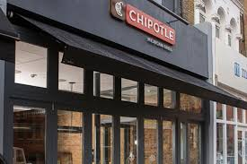 chipotle review eco friendly mexican restaurant in wimbledon tnt