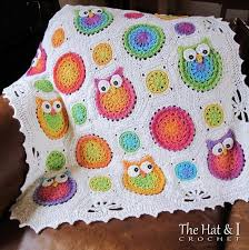 Blanket Crochet Patterns Craftsy Simple Crochet Patterns
