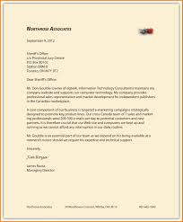 7 Formal Business Letter On Company Letterhead To Whom It May