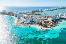 O retorno tímido e cauteloso do turismo em Cancun