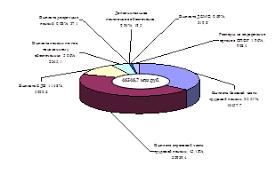 Дипломная работа Пенсионные фонды в России Структура расходной части бюджета Отделения Пенсионного фонда Российской Федерации по Республике Татарстан в 2008 году