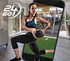 24go the future of fitness has arrived