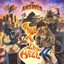 The <b>Answer</b>: <b>Raise</b> A Little Hell - Music on Google Play