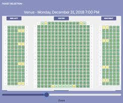 Sheas Performing Arts Seating Chart 42 Prototypic Mamma Mia Nyc Seating Chart