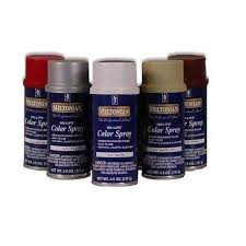 Brillo Leather Color Spray Dye Chart Meltonian Nu Life Color Spray Leather Plastic Vinyl Paint