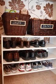 Shoe Organization Iheart Organizing April Challenge Project Purge Shoes