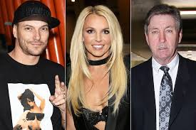 Britney spears' father jamie spears has suffered a significant loss in the ongoing court battle surrounding the singer's conservatorship. Britney Spears Removed Kids After Son S Alleged Fight With Jamie People Com