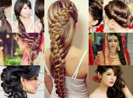 New Hair Style For Girls hairstyles suitable for pakistani & indian girls stylishmods 7423 by wearticles.com