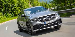 2016 mercedes benz gle 350d 4matic coupe review autoguidecom. 2016 Mercedes Benz Gle Class Coupe First Drive 8211 Review 8211 Car And Driver
