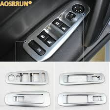 AOSRRUN <b>Car Accessories ABS</b> Windows nt decoration sequins ...