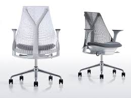 eco office chair. Herman Miller Unveils New SAYL Eco-Office Chair | Inhabitat - Green Design, Innovation, Architecture, Building Eco Office