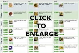 Mediterranean Diet Plan Recipes Meal Plan Sample Diet