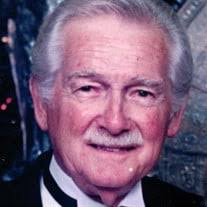 William A. Mulford, Jr. Obituary - Visitation & Funeral Information