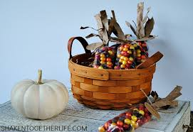 thanksgiving table favors. Thanksgiving Table Favors