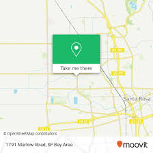 1791 marlow road santa rosa sf bay area