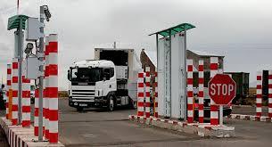 Стали известны сроки открытия свободной экономической зоны на  Контрольно пропускной пункт КПП