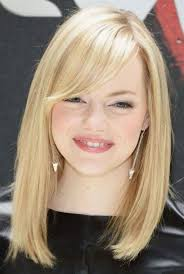 Picture Of Medium Length Hair Style best 25 cute shoulder length haircuts ideas 7925 by wearticles.com
