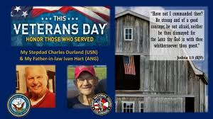 11-11-20 May God Bless All That Serve or Served – BARN OnAir & OnLine  24/7/365