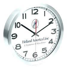 best atomic wall clock og custom clocks canada