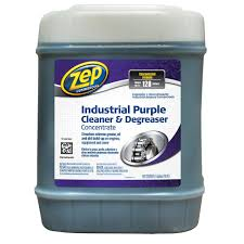 Industrial Purple Degreasers-ZU08565G - The Home Depot