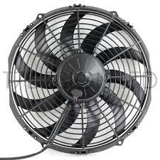 spal radiator fan 12 305mm pull va10 ap70ll 61a 1328cfm