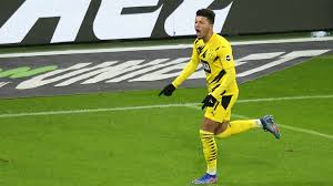 Jadon malik sancho (born 25 march 2000) is an english professional footballer who plays as a winger for german bundesliga club borussia dortmund and the england national team. Sancho Transfer To Man United Close Bvb Demands Have Not Changed Transfermarkt
