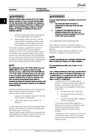 vlt aqua fc 202 introduction vlt® aqua drive operating instructions 10 mg20m902 vlt® is a registered danfoss trademark 11 14