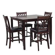 Best 25 Counter height dining sets ideas on Pinterest  Tall dining table  Tall kitchen table and Counter height table