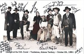 「Gunfight at the O.K. Corral」の画像検索結果