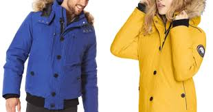 alpinetek winter ers parkas sears boxing day from only 90 hot