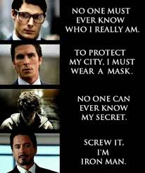 Iron Man via Relatably.com