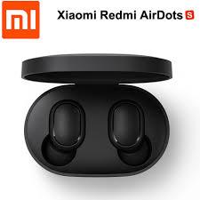 Fast shipping <b>Original Xiaomi Redmi Airdots</b> S TWS Bluetooth 5.0 ...