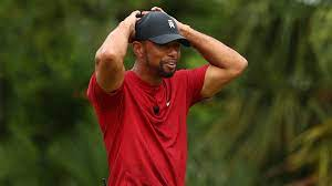 What did we see out of Tiger Woods? That something epic could still be in  the tank