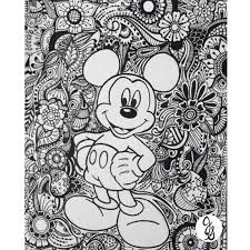 Small Picture Mickey Mouse Wizard Coloring Pages Coloring Coloring Pages