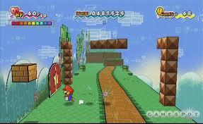 Paper Mario  Color Splash Official A Splash of Mystery Trailer