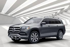 All these vehicles tend to be about typically the exact same dimensions and directed at the very same customers. 2021 Mercedes Benz Gls 450 4matic Suv Mercedes Benz Of Caldwell Specials West Caldwell Nj