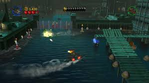 LEGO Batman: The Video Game (2008)-ის სურათის შედეგი